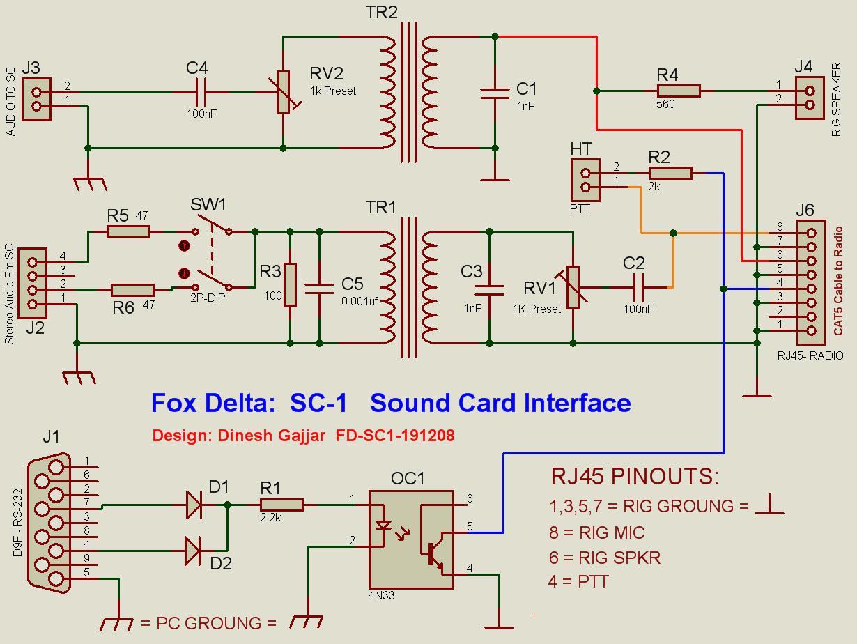 Ham Radio Wiring Diagram Automotive Schematics Rh Ksefanzone Com Ford